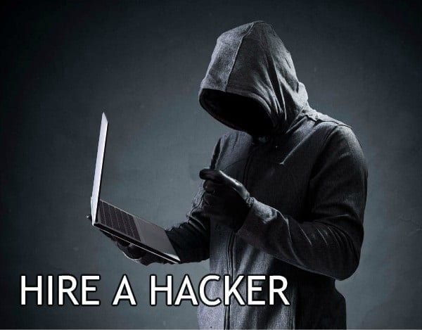 Hire Phone Hackers
